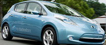 Nissan Plans to Lower Cost of Leaf's Battery Pack