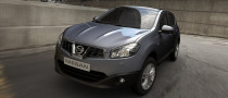 Nissan Qashqai Is One of the Most Reliable Cars in Germany
