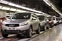 Nissan Qashqai Passes One Million Production Milestone