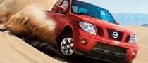 Nissan Recalls 2010 Frontier Due to Faulty Child Seat Anchorages