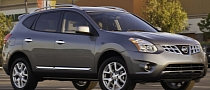 Nissan Recalls 2011 Rogue for Faulty Power Steering