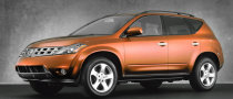 Nissan Recalls More Than 360,000 2003-2007 Murano