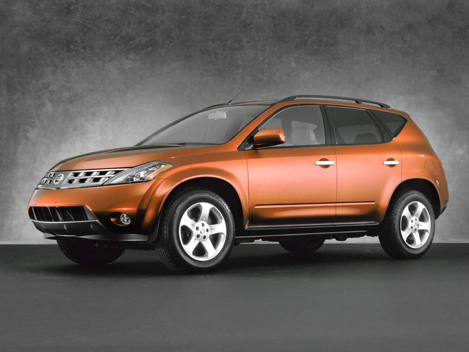 Nissan Recalls More Than 360 000 2003 2007 Murano