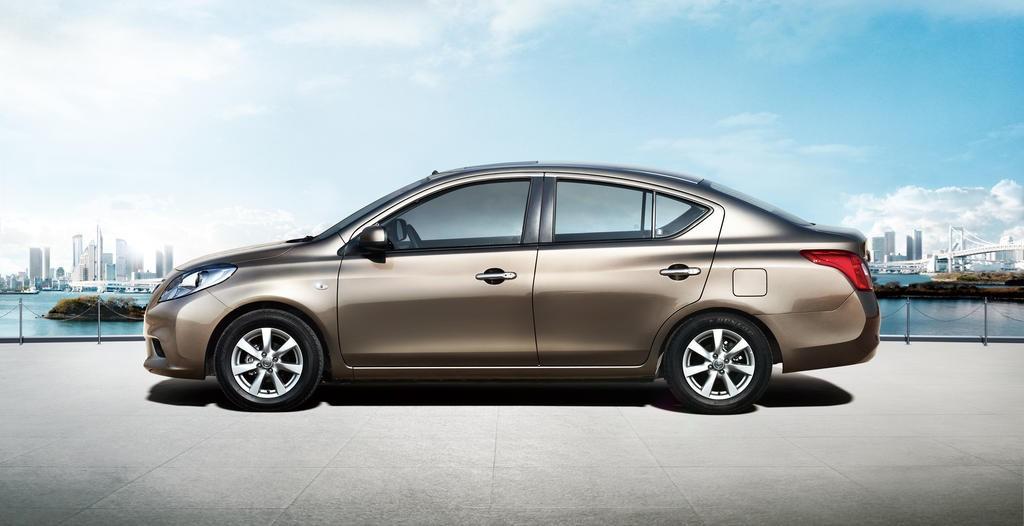 Nissan Recalls Versa And Infiniti QX30 Vehicles Over Airbag