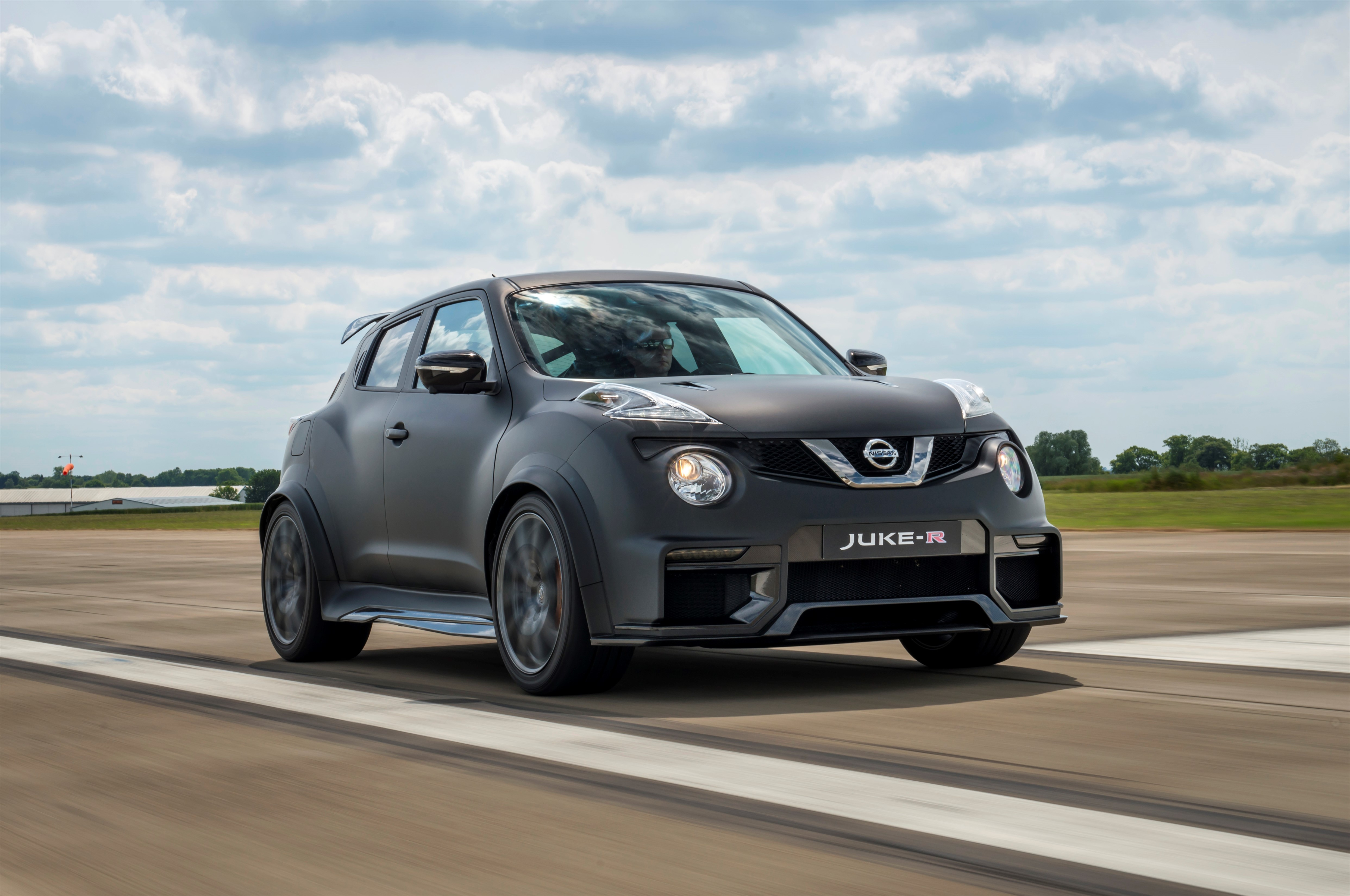 car express photo drives turbo auto first nissan juke review