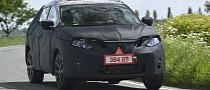 Nissan Shares Footage of New Qashqai Testing Cycle [Video]