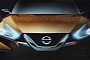Nissan Teases All-New Concept Car