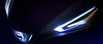 Nissan Teases Friend-ME Concept Ahead of Shanghai Debut