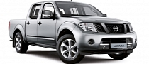 Nissan to Offer Entry-Level Navara Pickup With 144 Hp in the UK