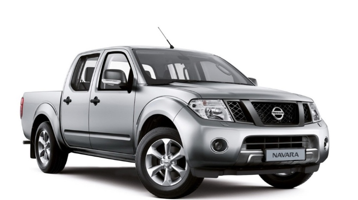 nissan to offer entry level navara pickup with 144 hp in. Black Bedroom Furniture Sets. Home Design Ideas
