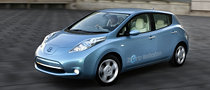 Nissan to Offer Special Training for Leaf Dealers in Europe