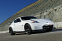 Nissan Unveils 2014 370Z Nismo at Chicago Auto Show [Photo Gallery] [Video]
