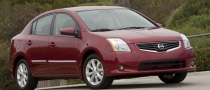 Nissan Voluntarily Recalls 600,000 Vehicles