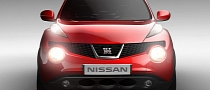 Nissan Working on Juke with GT-R Engine