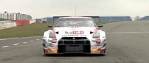 Nissan, YouTube Pair Up For Nismo.TV [Video]