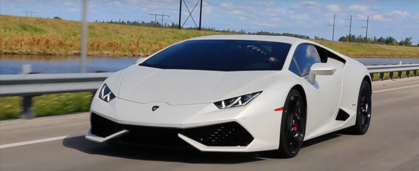 nitrous lamborghini huracan sounds insane on the street runs quarter mile autoevolution. Black Bedroom Furniture Sets. Home Design Ideas