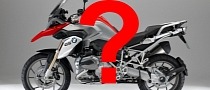 No 2013 BMW R1200GS Deliveries, the Telelever Is Screwed Up [Photo Gallery]
