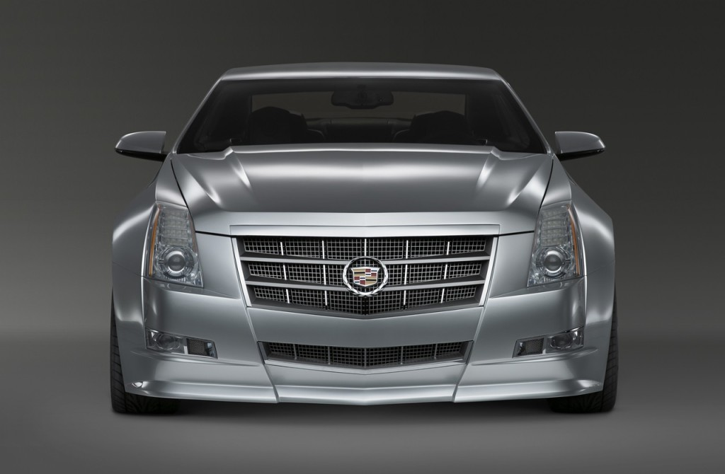 No 6-Speed Manual Transmission for 2012 Cadillac CTS 3.6 ...