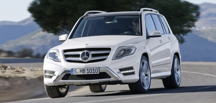 No AMG Version for Next-Generation Mercedes GLK