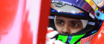No Brain Damage Sustained by Massa - Report