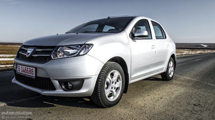 No City Car for Dacia, says Renault