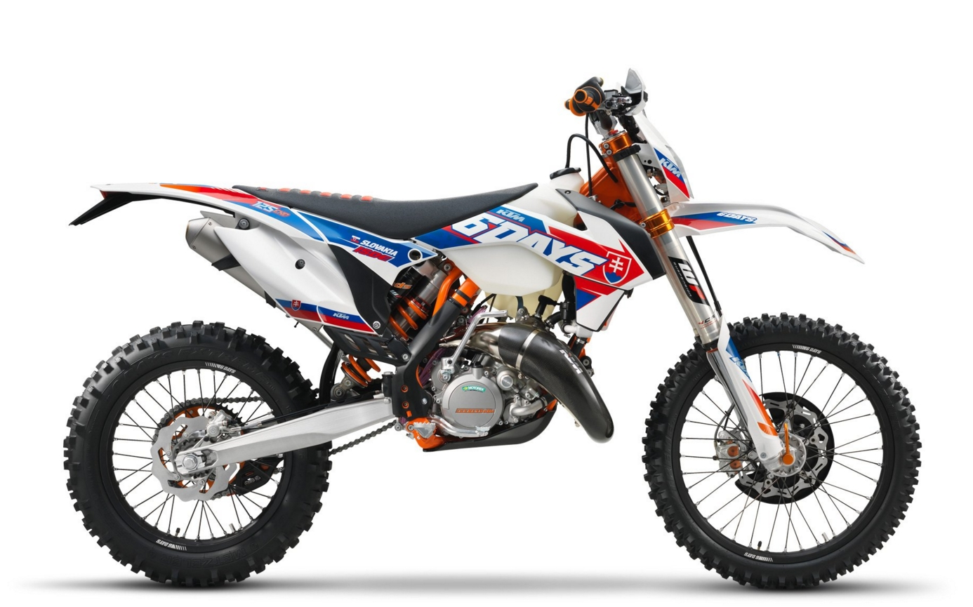 Ktm Two Stroke Motorcycles