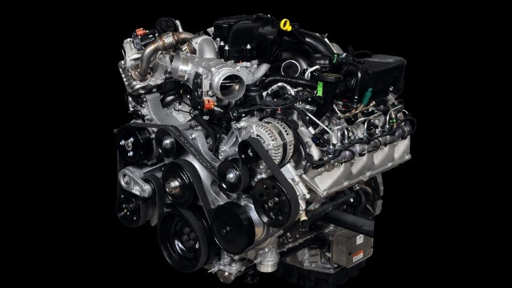 Ford and PSA Peugeot Citroen Large Diesel Engines Tie-Up Ends