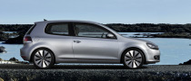 No More Rabbit, VW Returns to Golf in the US