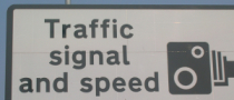 No More Speed Cameras!