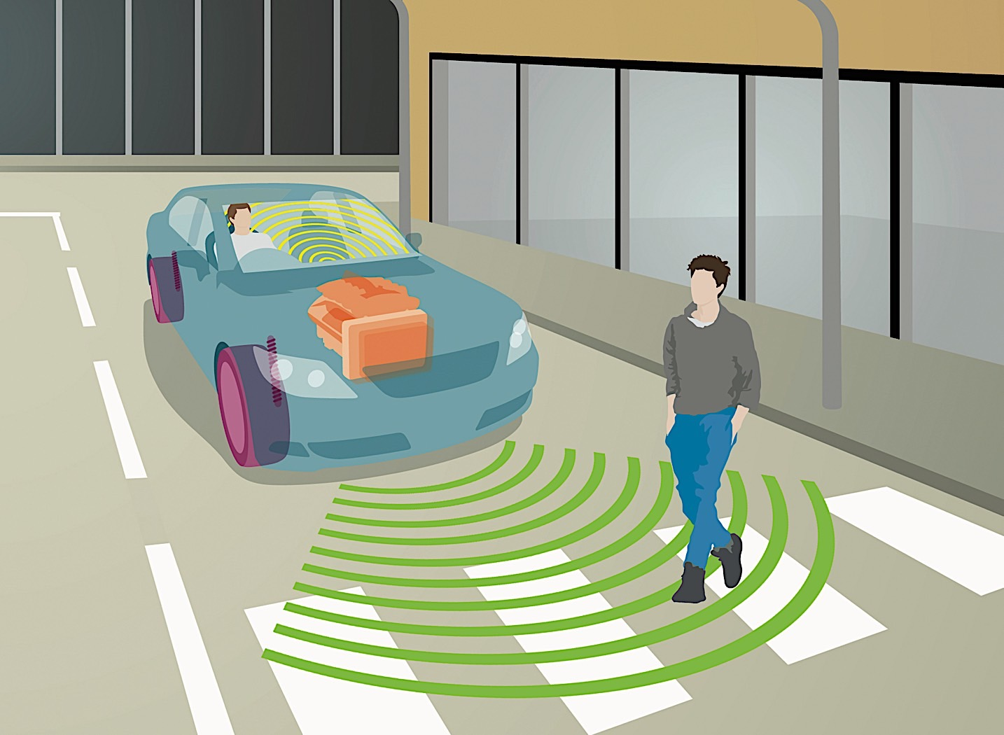 Noise Generators for EVs Mandatory from July 1, 2019 in Europe -  autoevolution