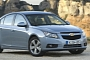 North American Production of Chevy Cruze Restarted
