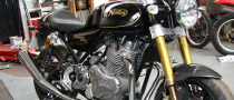 Norton 961 Commando Limited Edition for Sale on eBay