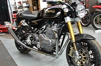 Norton 961 Commando Limited Edition photo