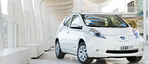 Norway, a Top Market for the Nissan Leaf EV
