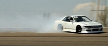 NOS Energy Drink Releases Keep Drifting Fun Documentary [Video]