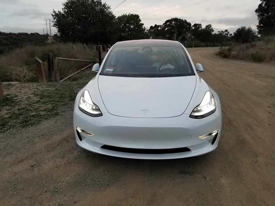 Not All Tesla Model 3 Owners Are Happy with Their Cars on