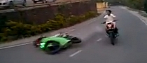 Not Exactly the Best Ninja Street Racer in India [Video]