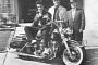 November 1, 1956: Elvis Presley Buys a New Harley-Davidson
