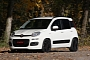 Novitec Fiat Panda: Two-Cylinder Engine with 100 HP