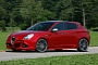 Novitec Gives Alfa Romeo Giulietta Some Extra Juice