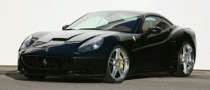 Novitec Rosso Ferrari California Details Released