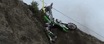 Now, That's Cliffhanger's Bike [Video]