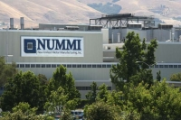 Tesla might keep NUMMI alive