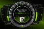 NVIDIA and icon Team Up for 3D Gauge Cluster