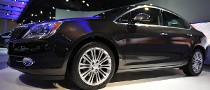 NYIAS 2011: Buick Verano [Live Photos]