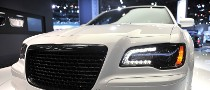 NYIAS 2011: Chrysler 300 SRT8 [Live Photos]