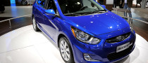 NYIAS 2011: Hyundai Accent [Live Photos]