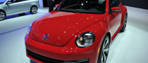 NYIAS 2011: Volkswagen Beetle [Live Photos]