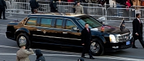 Obama Needs A New Armored Limo. Cadillac, Lincoln to Compete for Contract?