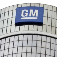 General Motors reported very low October 2008 sales
